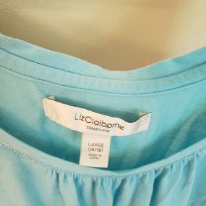 Liz Claiborne Intimates & Sleepwear - Pajamas